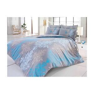 Povlečení Aura Blue, 220x200 cm