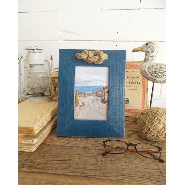 Fotorámeček Harbour Blue