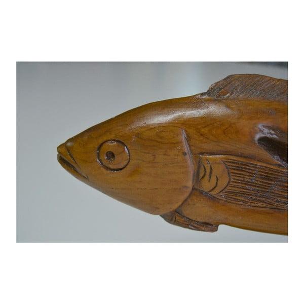 Dekorace Erosi Fish