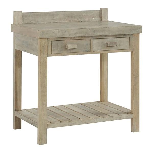 Konzolový stolek s šuplíky Mahe