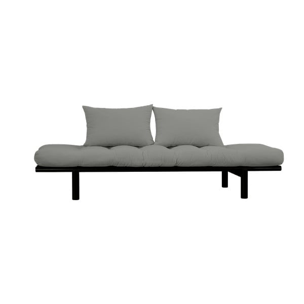 Pace Black/Grey kanapé - Karup Design
