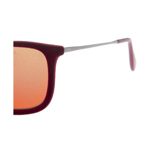 Unisex sluneční brýle Ray-Ban 4187 Maroon