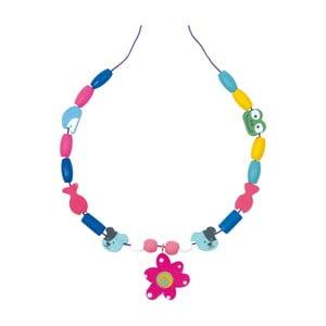Set na navlékání korálků Legler Beads