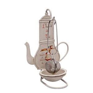 Stojan na čajové sítko Antic Line Tea Spoon