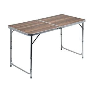 Skládací kempingový stůl Cattara Double