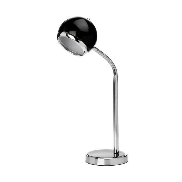 Lampa Flexi, černá