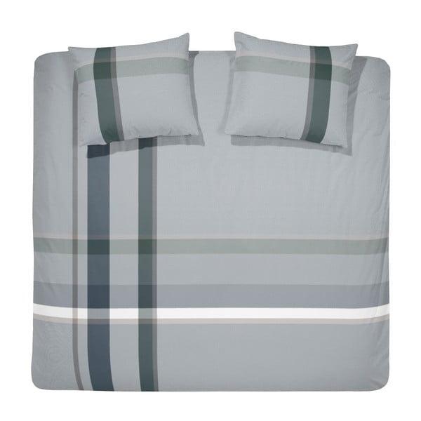 Povlečení Tiber Grey,240x200 cm