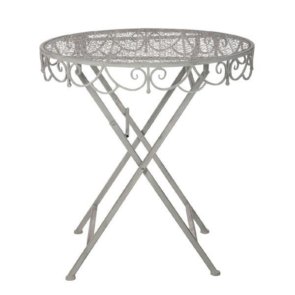Skládací stolek Curl