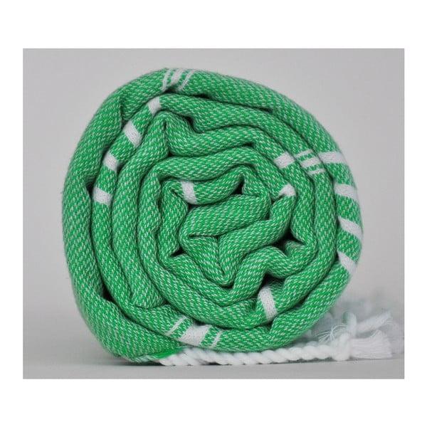 Peshtamal Sultan Green, 95x170 cm