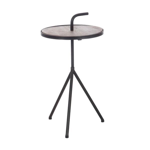 Odkládací stolek Handle Met