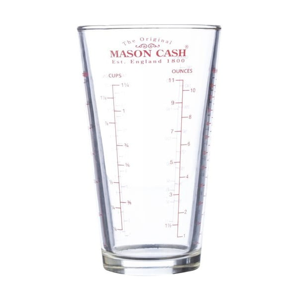 Pahar gradat Mason Cash Classic Collection, 300 ml