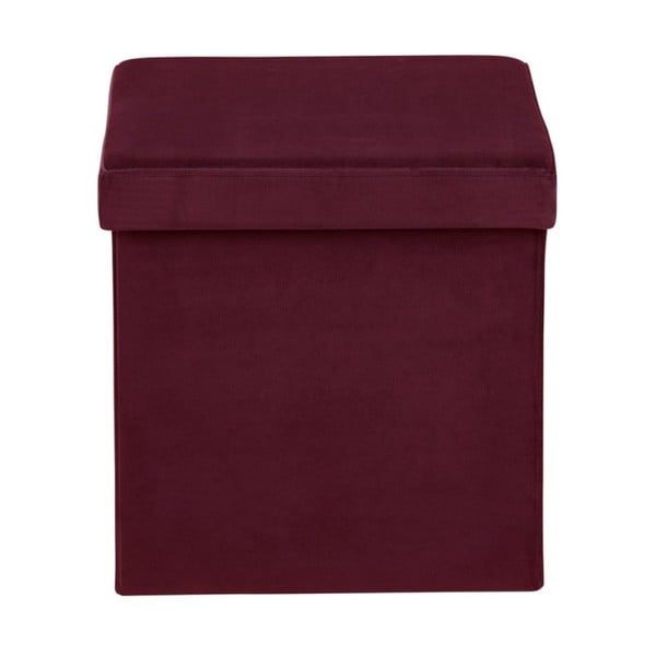 Sada 4 vínových úložných bo×ov Actona Sada, 40 × 40 × 40 cm