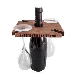 Suport pentru vin Antic Line Entre Amis