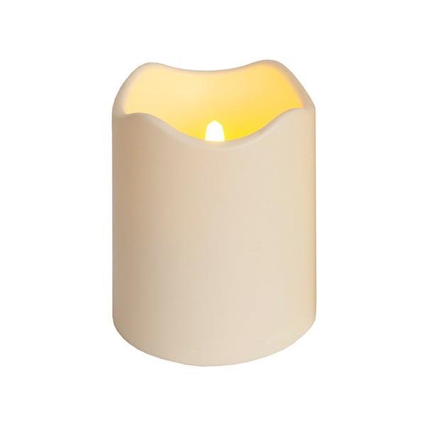 LED svíčka Best Season Candle, výška 12 cm