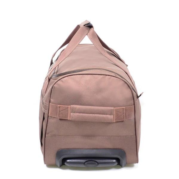 Cestovní taška na kolečkách BlueStarManon, 112 litrů