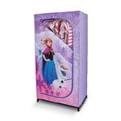 Šatní skříň Bonita Living Frozen