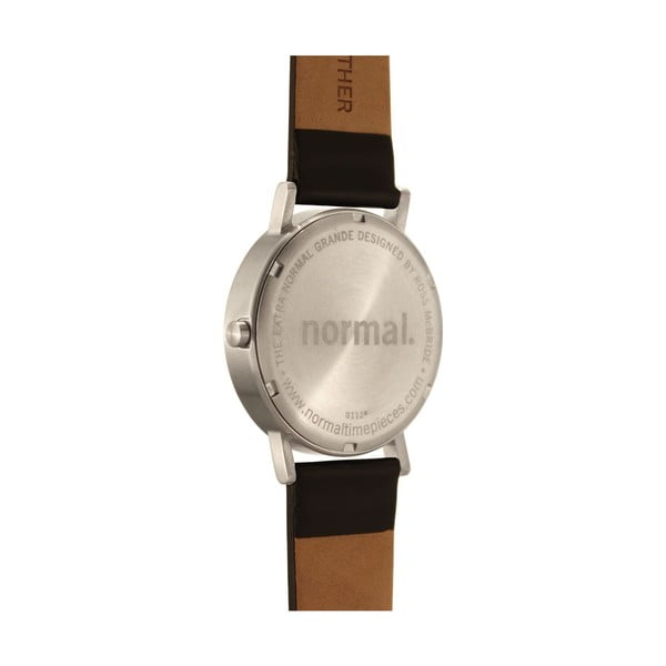 Hodinky Extra Normal Grande White, 38 mm
