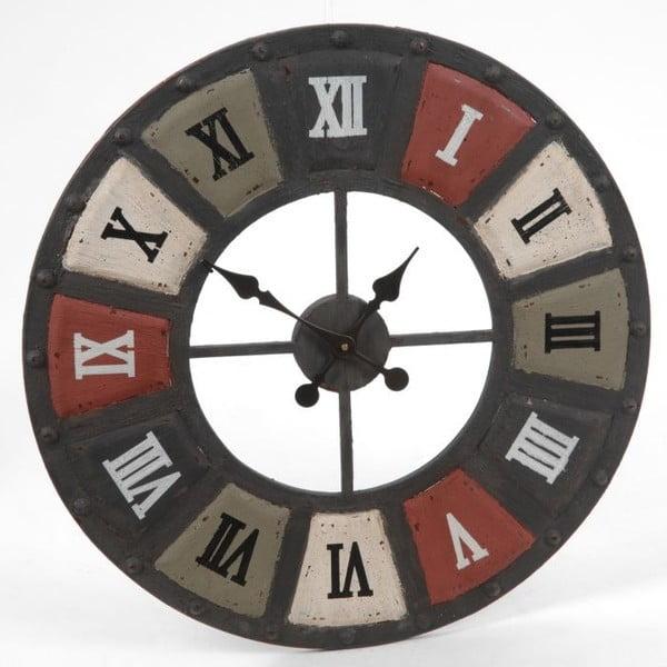 Nástěnné hodiny Multi Clock