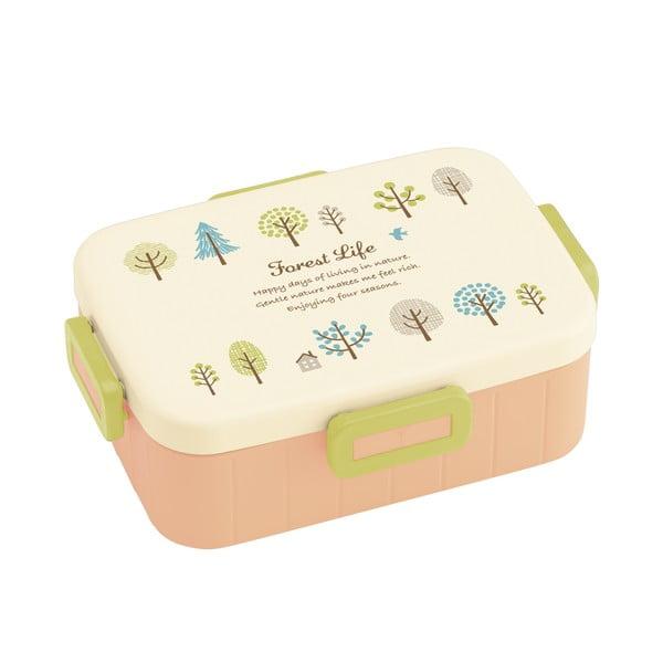 Svačinový box Forest Life, 900 ml