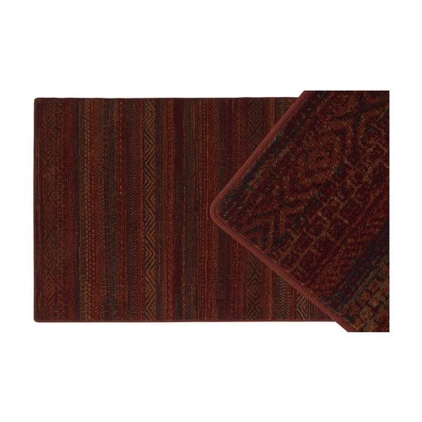 Vlněný koberec Windsor & Co Sofas Stripes, 300x400cm