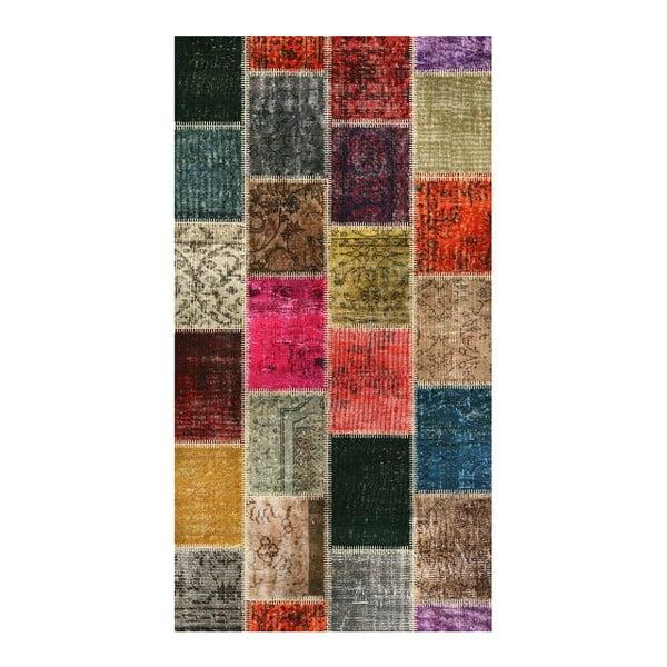 Odolný koberec Vitaus Buyuk,80x120cm