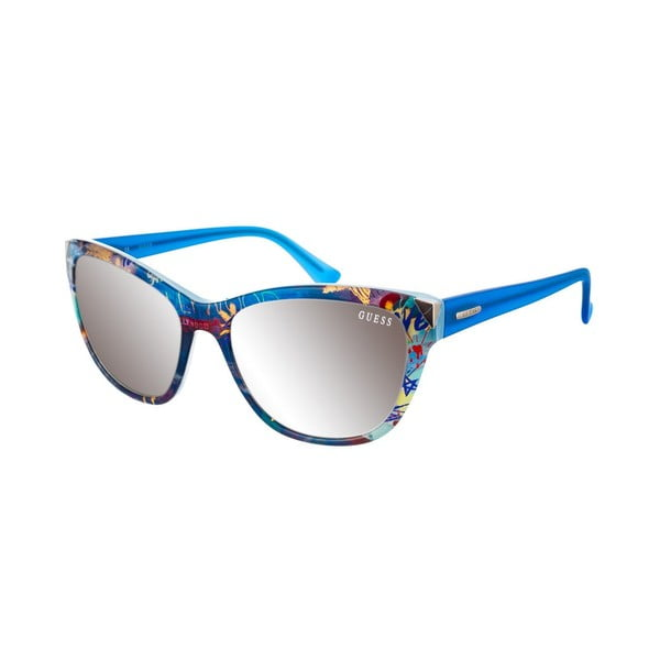 Dámské sluneční brýle Guess 398 Blue