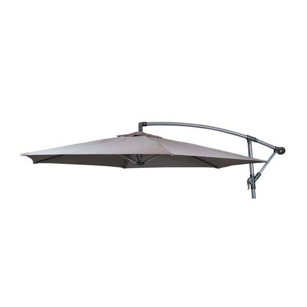 Slunečník Sunshade Grey, 3 m