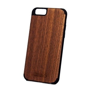 Dřevěný kryt na iPhone 5 TIMEWOOD Wally
