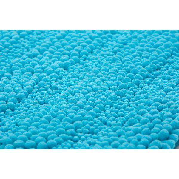 Sada 2 koupelnových předložek Surface Turquoise