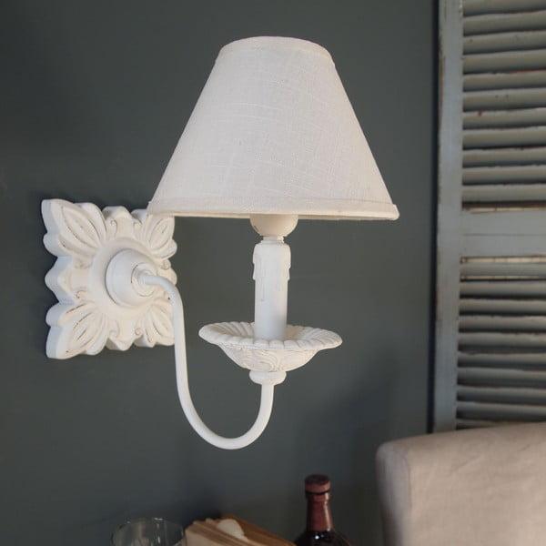 Nástěnná lampa Antique Nicola, 20x32x32 cm