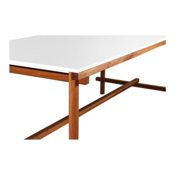 Jídelní stůl Artemob Construction, 200 x 75 cm