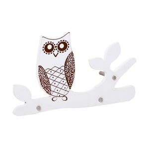 Nástěnný věšák Mauro Ferretti Owl