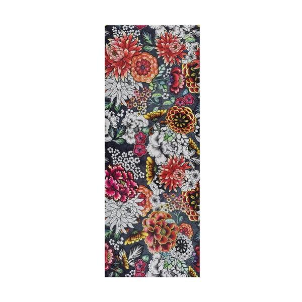Koberec Universal Ricci Flowers, 52 x 100 cm