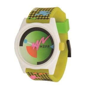 Neff hodinky Daily Wild Loco Grid