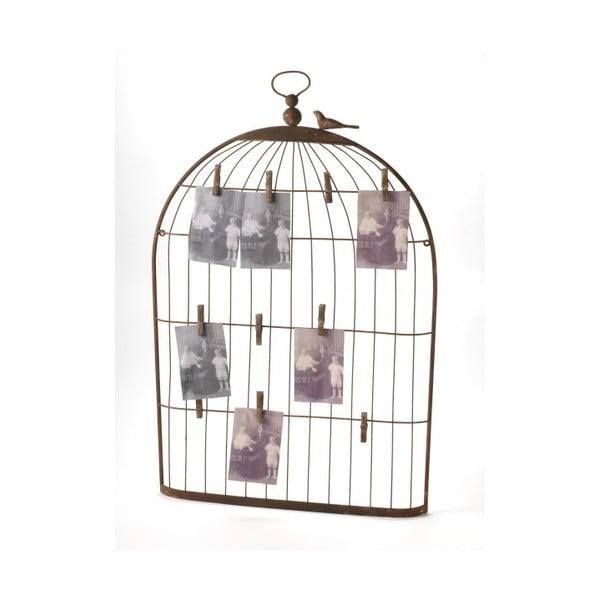 Stojan na fotky Bird Cage