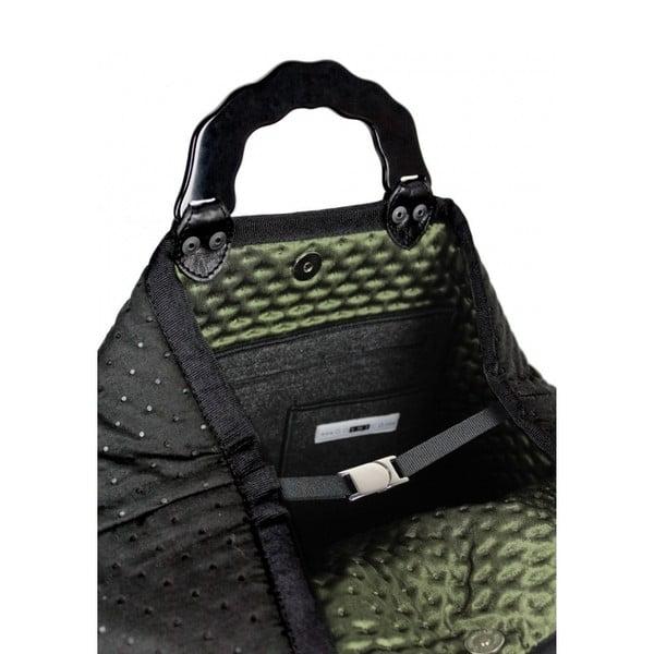 Plstěná vyšívaná taška Goshico Etno