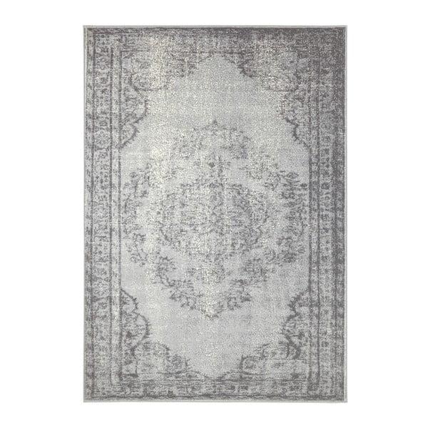 Szaro-kremowy dywan Hanse Home Celebration Mirro, 80x150 cm
