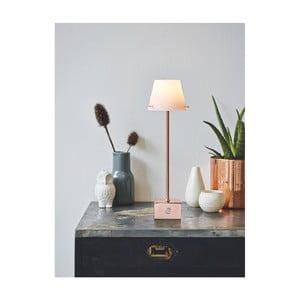 Stolní lampa Herstal Gil Copper
