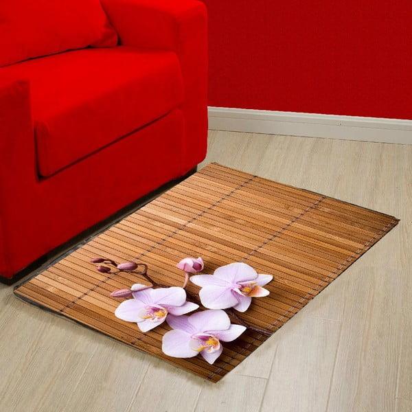 Vinylová předložka Orchid, 52x75 cm