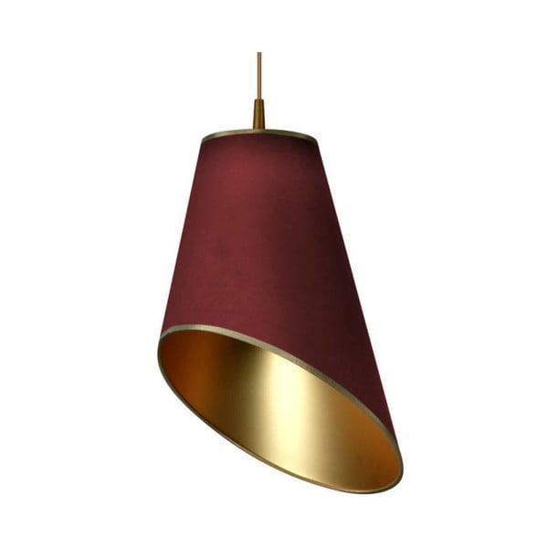 Závěsné světlo Foglie Diole
