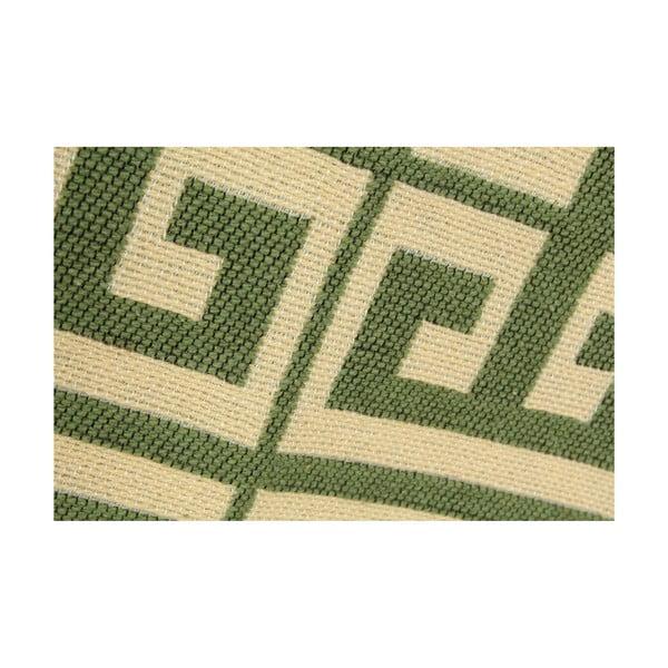 Zelený koberec Ya Rugs Tee, 80x150cm