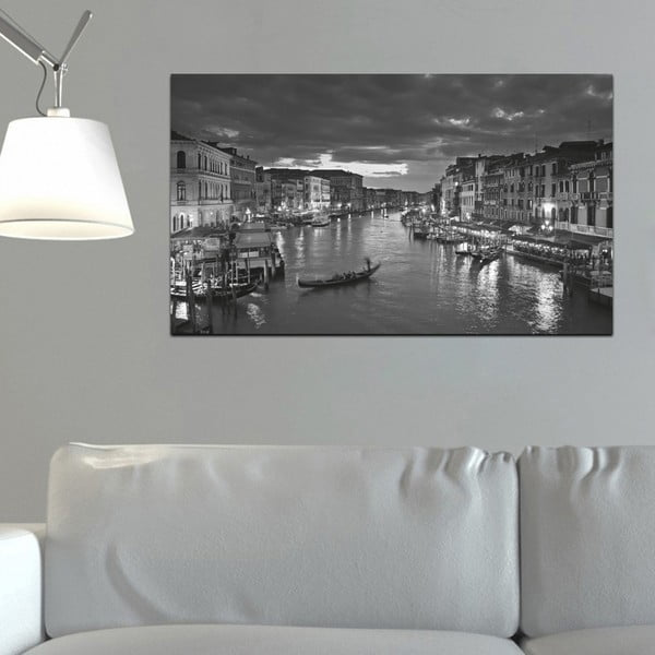 Obraz Black&White no. 23, 41x70 cm