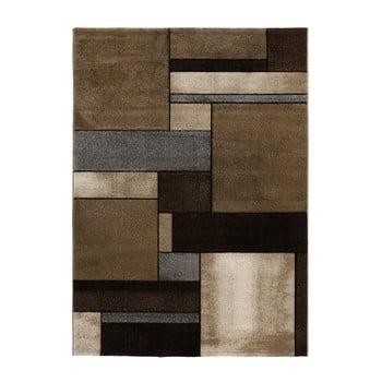 Covor Universal Malmo Brown, 120 x 170 cm, maro de la Universal