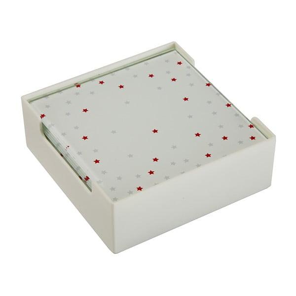 Set 6 suporturi pentru pahare VERSA Cellular