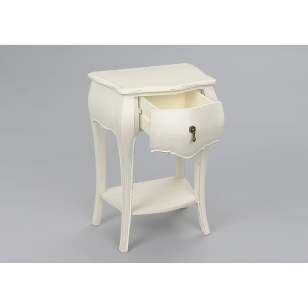 Noční stolek se zásuvkou Amadeus