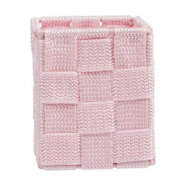 Coșuleț Wenko AdriaCubo, roz