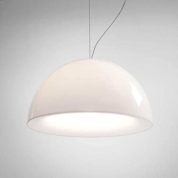 Závěsné světlo L002S/BA, bílá