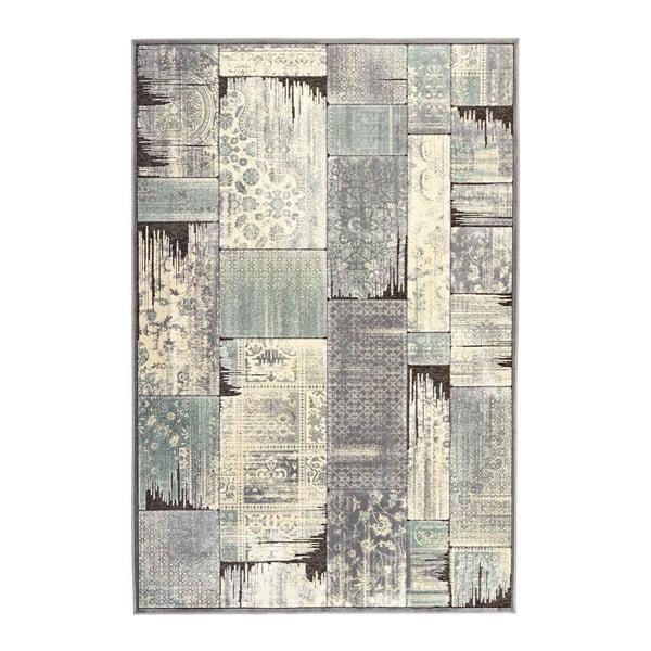 Šedý koberec Universal Farashe Grey, 200x300cm