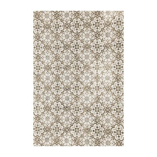 Vinylový koberec Lisboa Marrón, 100x150 cm