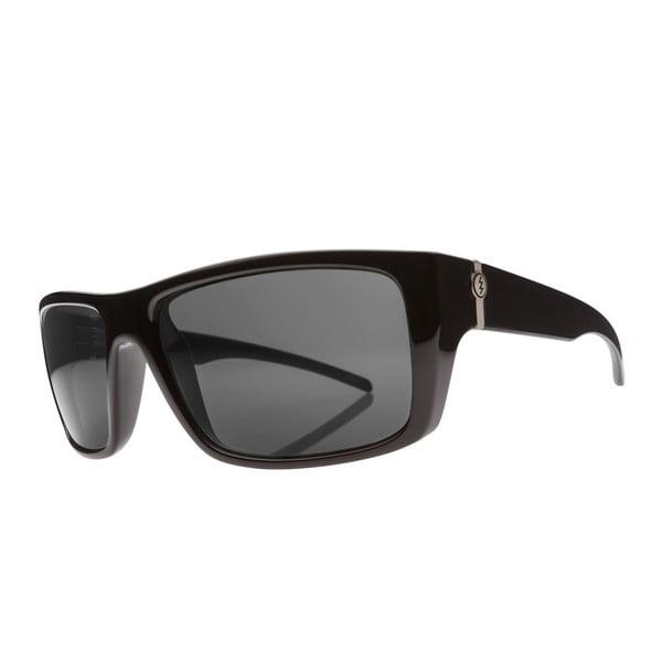 Sluneční brýle Electric Sixer Gloss Black